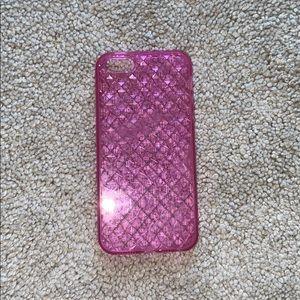 UNUSED iphone 5 phone case
